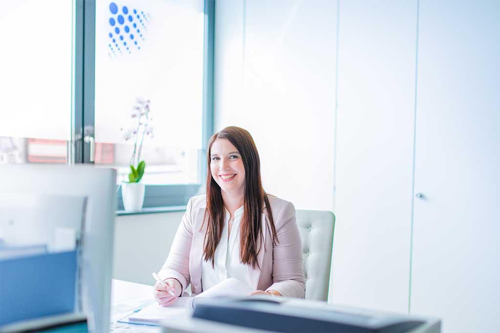 Christina Gundt Schuldnerberaterin in Aachen