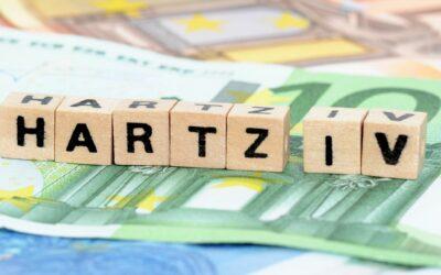 Hartz 4 – Schulden tilgen und vorbeugen