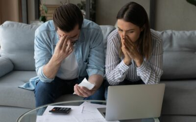 Ehepartner in der Privatinsolvenz und Regelinsolvenz