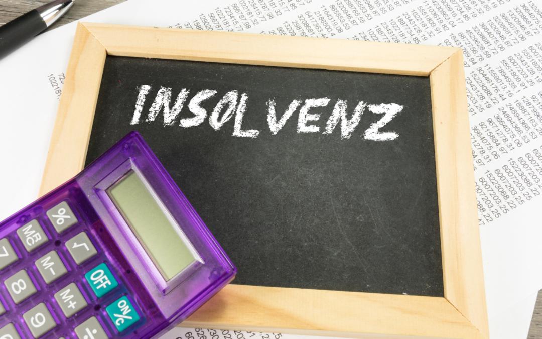 insolvenz kosten kalkulieren