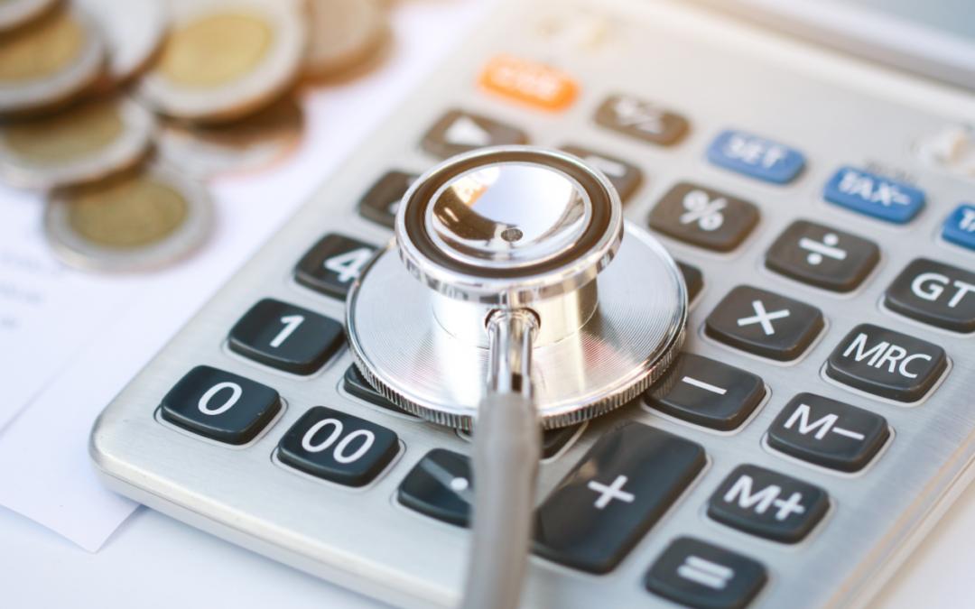 schulden bei der krankenkasse - Geld